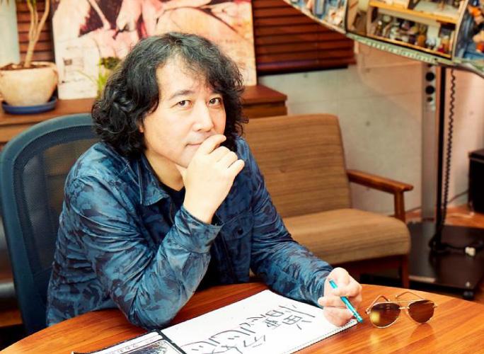 漫画家 山田玲司